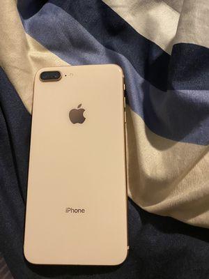 IPhone 8 Plus 256gb (sprint) for Sale in Newport News, VA