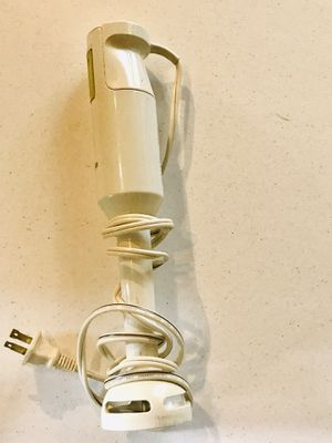 Hand mixer or blender for Sale in Tampa, FL