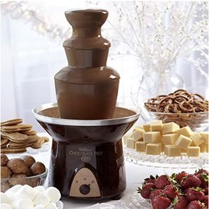 Wilton Chocolate Pro Chocolate Fountain - Chocolate Fondue Fountain, 4 lb. Capacity for Sale in Las Vegas, NV