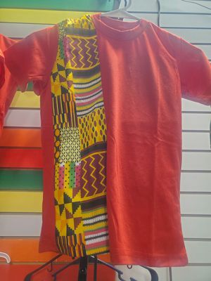 2 piece kids african clothing for Sale in Bakersfield, CA