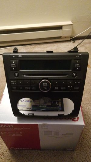 Car Stereo $30 or best offer for Sale in Seattle, WA
