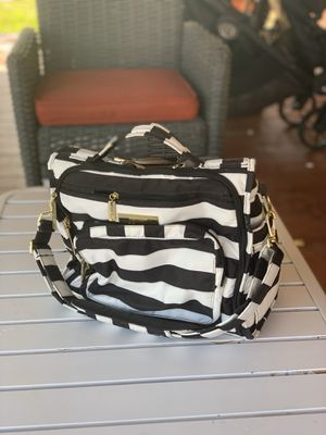 Juju Be diaper bag with changing pad for Sale in Mesa, AZ