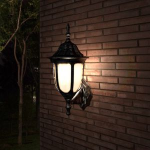 Costway Outdoor Garages Front Porch Light Exterior Wall Light for Sale in Walnut, CA