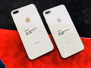 SALE UNLOCKED IPHONE 8 PLUS for Sale in Hamtramck, MI