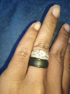 Diamond wedding Ring for Sale in Westminster, CO