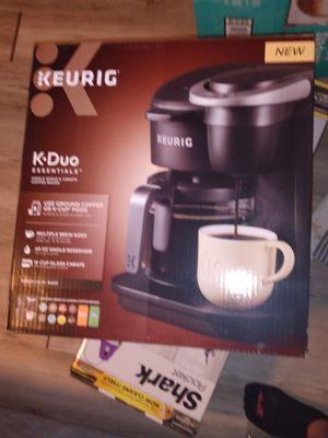 BRAND NEW KEURIG DUO for Sale in Redlands, CA