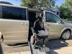 Motorized Wheelchair Quantum 6 2.0 for Sale in Millcreek, UT