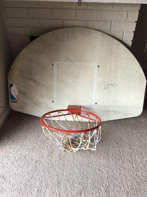 Basketball goal 100 obo for Sale in Atlanta, GA