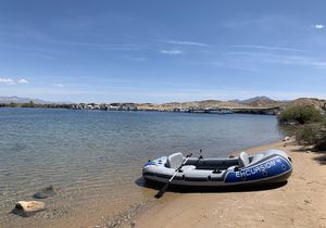 Inflatable boat for Sale in Las Vegas, NV