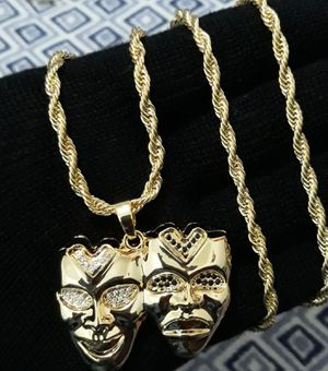 Mask Necklace for Sale in Culver City, CA
