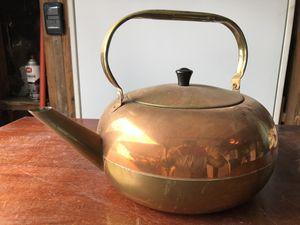 Copper kettle/ pot for Sale in Berkeley, CA