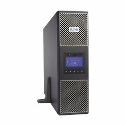 9PX6K Eaton 9PX UPS, 3U, 6000 VA, 5400 W, L6-30P input, Outputs: (2) L6-20R, (2) L6-30R, Hardwired, 208V for Sale in Houston,  TX