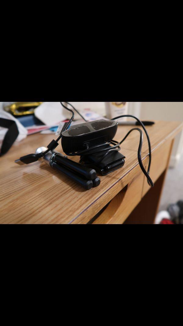 C922 HD 1080p webcam