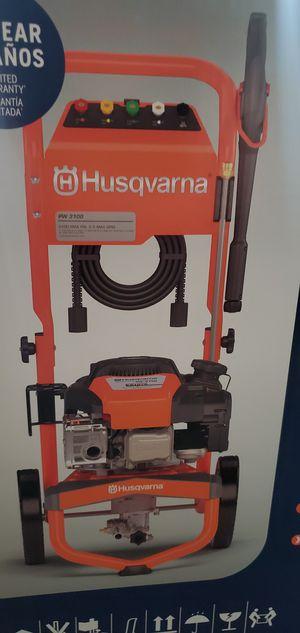 Husqvarna pressure washer for Sale in Beaverton, OR