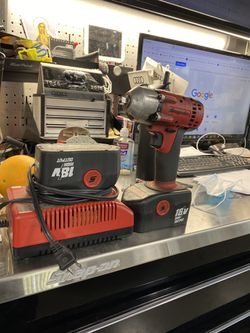 Snap On 3/8 Impact  for Sale in Lodi, CA