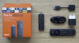Amazon Fire Tv Stick for Sale in Arlington, TX