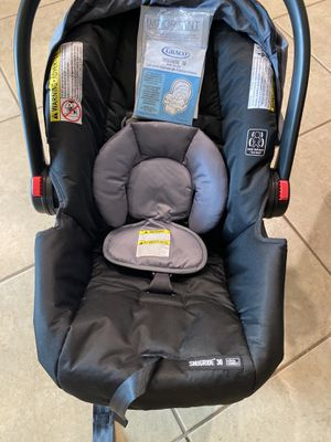 Graco Baby Car Seat for Sale in Litchfield Park, AZ