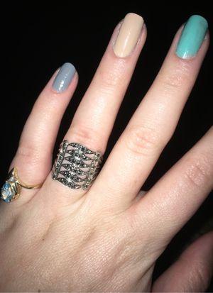 Silver ring for Sale in Orem, UT