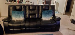 Sofa and Loveseat for Sale in Raleigh, NC