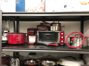 Kitchen Appliance Set. for Sale in Olympia, WA