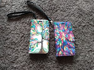 Six inch cell phone cases, brand new for Sale in Toledo, OH