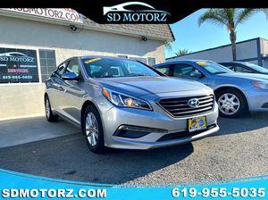 2015 Hyundai Sonata for Sale in Lemon Grove, CA