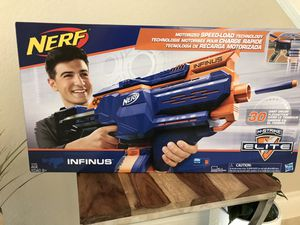 Brand new NERF Gun for Sale in Cypress, TX