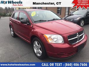 2009 Dodge Caliber for Sale in Manchester, CT