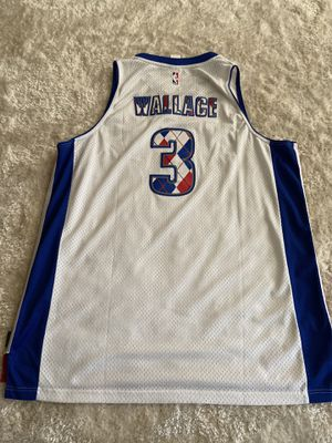 Ben Wallace Jersey Reebok Exclusive Size 3XL for Sale in Bremerton, WA