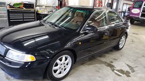1998 audi a4 2.8 5 speed for Sale in Lowell, MA