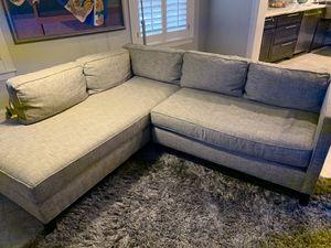 Mitchell Gold +Bob Williams Sofa for Sale in Houston, TX