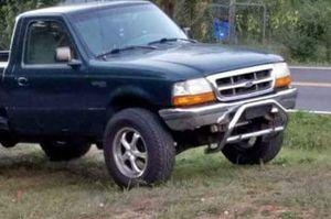 Ford ranger for Sale in Pittman Center, TN