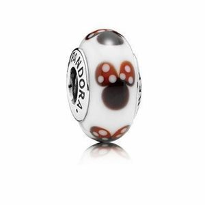 Pandora Disney Murano Glass Charm for Sale in San Francisco, CA