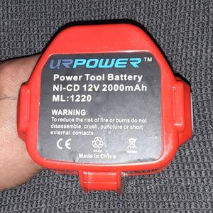 Ur-Power Power Tool Battery for Sale in Rosemead, CA