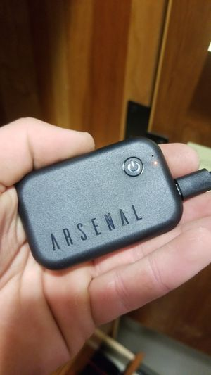 Arsenal Intelligent Assistant for Sale in Camp Pendleton North, CA