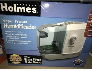 Holmes Cool Mist Humidifier for Sale in Bordentown, NJ