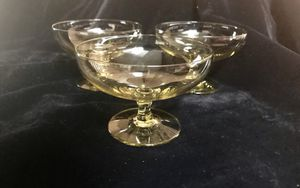 Mid-century Russell Wright Amer Modern champagnes for Sale in Mesa, AZ