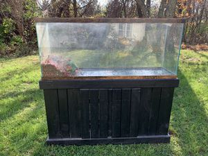 Fish Tank for Sale in Gaithersburg, MD