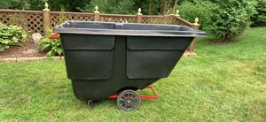 Professional Grade Dump Cart -lawn and garden or construction for Sale in New Cumberland, PA