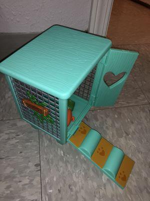 American girl carrot's cage for Sale in Kansas City, KS