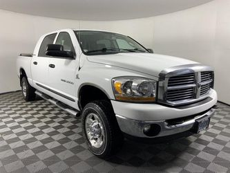 2006 Dodge Ram 2500 for Sale in Milwaukie,  OR