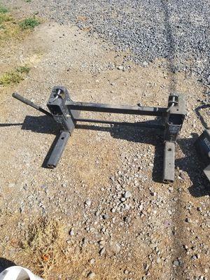 Reese 14k Kwik Slide 5th wheel hitch for Sale in Escalon, CA