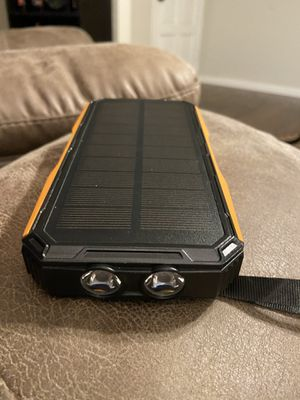 Power bank Model F10+ for Sale in Fresno, CA