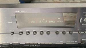 Onkyo receiver for Sale in Peoria, AZ