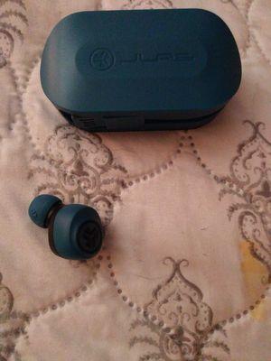 Jlab earbuds wireless for Sale in Lubbock, TX