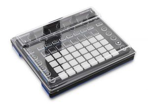 Decksaver Cover DSLE-PC-CIRCUIT For Novation Circuit for Sale in Los Angeles, CA