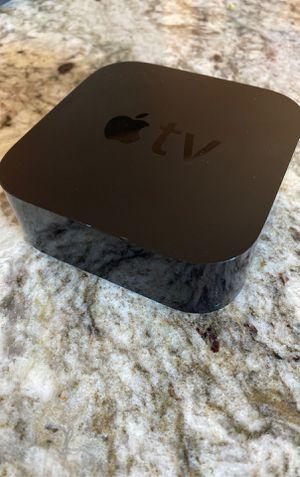 4th Gen Apple TV for Sale in Grand Terrace, CA