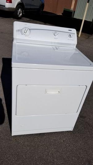 Kenmore gas dryer for Sale in Las Vegas, NV