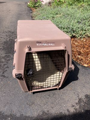 Dog Kennel Deluxe Vari Kennel for Sale in North Oaks, MN