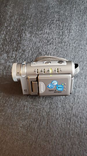 Mini camcorder/camera for Sale in WLKS BARR Township, PA